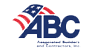 Proud and Active Member of Associated Builders and Contractors (ABC)